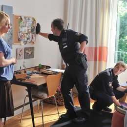 Da kommt Kalle (5. Staffel, 12 Folgen) (ZDF) / Max Woelky / Marek Erhardt Poster