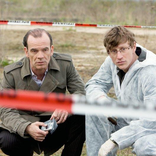 Tatort: Unbestechlich (MDR) Poster