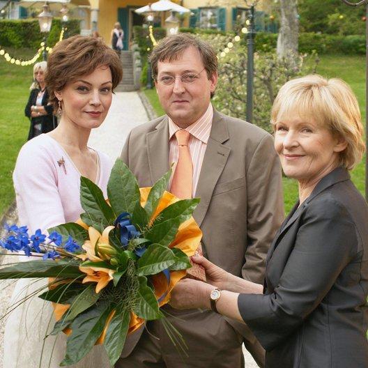 Agathe kann's nicht lassen: Die Tote im Bootshaus (ARD / ORF) / Ruth Drexel