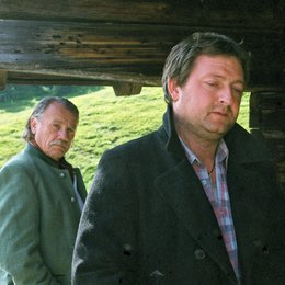 große Heimatfilm - Ruf der Berge, Der (ARD) / Franz Buchrieser / Maximilian Krückl Poster