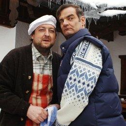 Weißblaue Wintergeschichten: Kindsköpfe/Stern der Begierde (ZDF / ORF) / Maximilian Krückl / Heinrich Schafmeister