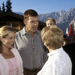 Wilder Kaiser: Herzfieber (ZDF / ORF) / Sascha Hehn / Karin Thaler / Maximilian Krückl