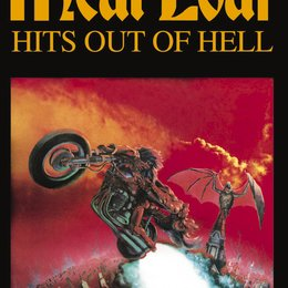 Meat Loaf - Hits Out Of Hell Poster