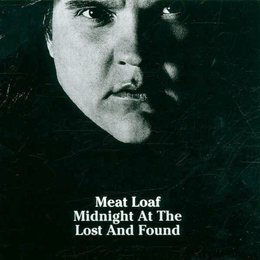 Meat Loaf: Midnight At The Lost & Found Poster