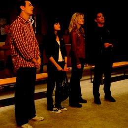 Affäre Undercover, Eine / My Mom's New Boyfriend / Colin Hanks / Selma Blair / Meg Ryan / Antonio Banderas Poster
