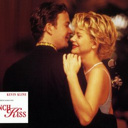French Kiss / Meg Ryan Poster