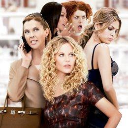 Women - Von großen und kleinen Affären, The / Women, The / Annette Bening / Jada Pinkett Smith / Debra Messing / Eva Mendes / Meg Ryan Poster