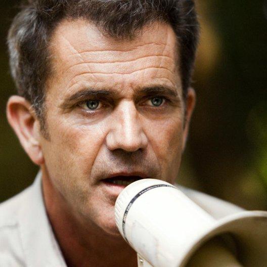 Apocalypto / Mel Gibson / Set Poster