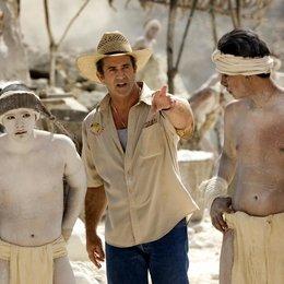 Apocalypto / Set / Mel Gibson Poster