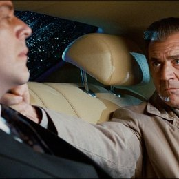 Auftrag Rache / Danny Huston / Mel Gibson Poster