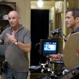 Auftrag Rache / Martin Campbell / Mel Gibson / Set Poster