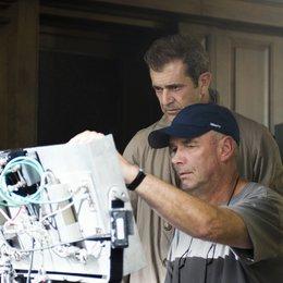 Auftrag Rache / Mel Gibson / Set / Martin Campbell Poster