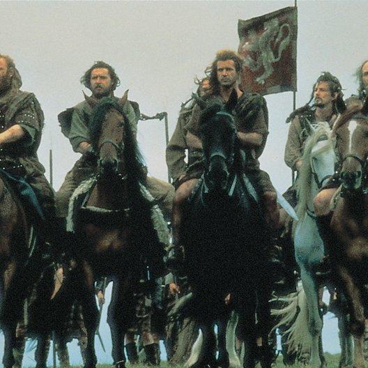 Braveheart / Brendan Gleeson / Mel Gibson Poster