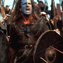 Braveheart / Mel Gibson Poster