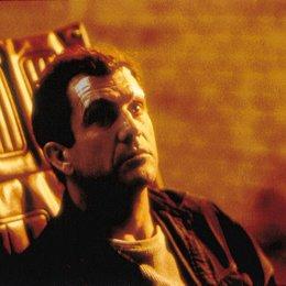 Fletcher's Visionen / Mel Gibson Poster