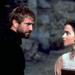 Hamlet / Mel Gibson / Helena Bonham Carter Poster