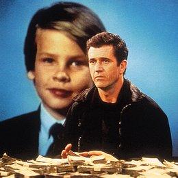 Kopfgeld - Einer muß bezahlen / Mel Gibson Poster