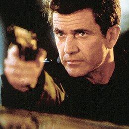 Lethal Weapon 4 - Zwei Profis räumen auf / Mel Gibson Poster