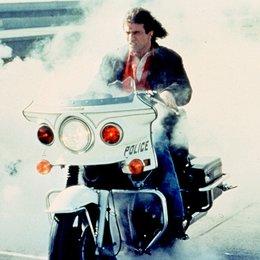 Lethal Weapon III - Brennpunkt L.A. - Die Profis sind zurück / Mel Gibson Poster