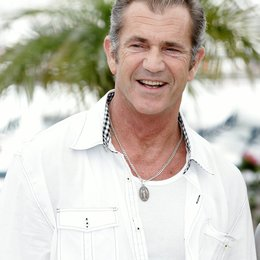 Mel Gibson / 64. Filmfestspiele Cannes 2011 Poster