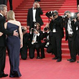 Mel Gibson / Jodie Foster / 64. Filmfestspiele Cannes 2011 Poster