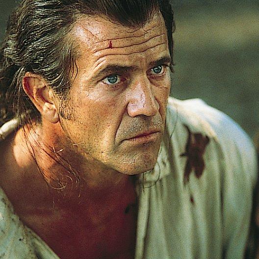 Patriot, Der / Mel Gibson Poster