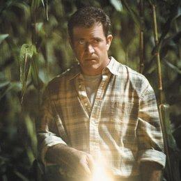 Signs - Zeichen / Mel Gibson Poster