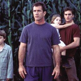Signs - Zeichen / Mel Gibson / Joaquin Phoenix / Rory Culkin Poster