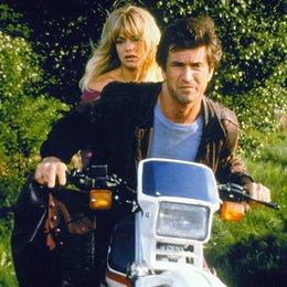 Vogel auf dem Drahtseil, Ein / Goldie Hawn / Mel Gibson Poster