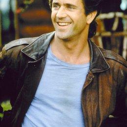Vogel auf dem Drahtseil, Ein / Mel Gibson Poster