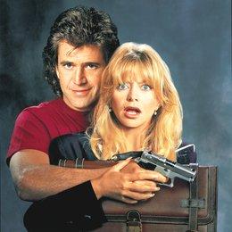 Vogel auf dem Drahtseil, Ein / Mel Gibson / Goldie Hawn Poster