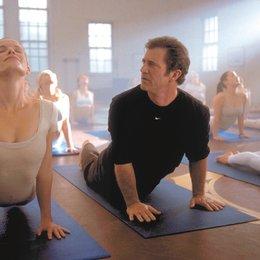 Was Frauen wollen / Mel Gibson Poster