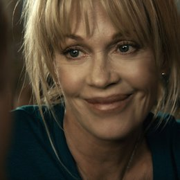 Dark Tourist / Melanie Griffith Poster