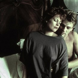 Stormy Monday / Melanie Griffith / Sean Bean Poster