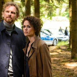 Begierde - Mord im Zeichen des Zen (WDR) / Melika Foroutan / Barry Atsma