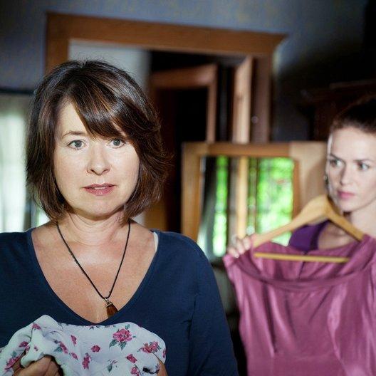 Duft von Holunder, Der (ARD) / Melika Foroutan / Franziska Walser