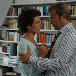 Fürst und das Mädchen (3. Staffel, 18 Folgen), Der (ZDF) / Melika Foroutan / Roland Koch