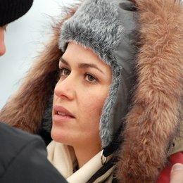 Kapitän: Packeis, Der (ZDF) / Melika Foroutan