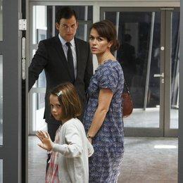 Kommissar Stolberg: Familienbande (ZDF / SF DRS) / Melika Foroutan / Tabea Willemsen / Torben Liebrecht