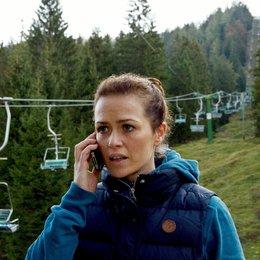 Kronzeugin - Mord in den Bergen, Die (ZDF) / Melika Foroutan