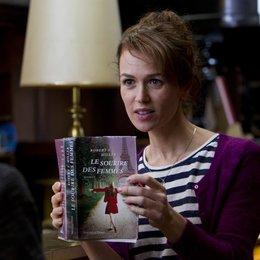 Lächeln der Frauen, Der (ZDF) / Melika Foroutan