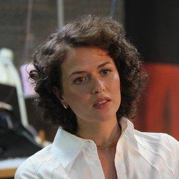 Nachtschicht: Ich habe Angst (ZDF) / Melika Foroutan