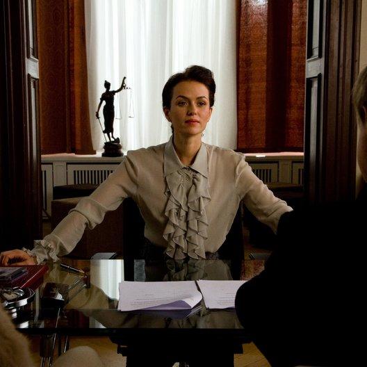 Schief gewickelt (ZDF) / Melika Foroutan