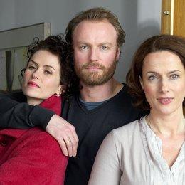 Und dennoch lieben wir (ARD) / Melika Foroutan / Claudia Michelsen / Mark Waschke