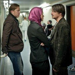 Unter Feinden (ZDF) / Fritz Karl / Melika Foroutan / Nicholas Ofczarek