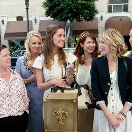 Brautalarm / Melissa McCarthy / Wendi McLendon-Covey / Rose Byrne / Ellie Kemper / Kristen Wiig / Maya Rudolph Poster
