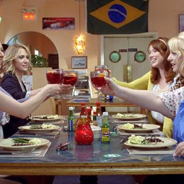 Brautalarm / Rose Byrne / Maya Rudolph / Kristen Wiig / Ellie Kemper / Wendi McLendon-Covey / Melissa McCarthy Poster