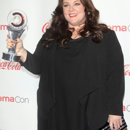 Melissa McCarthy / CinemaCon 2013 Poster
