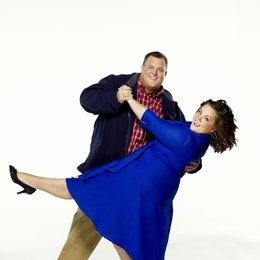 Mike & Molly / Billy Gardell / Melissa McCarthy