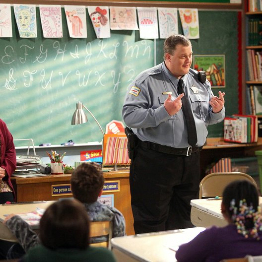 Mike & Molly / Melissa McCarthy / Billy Gardell